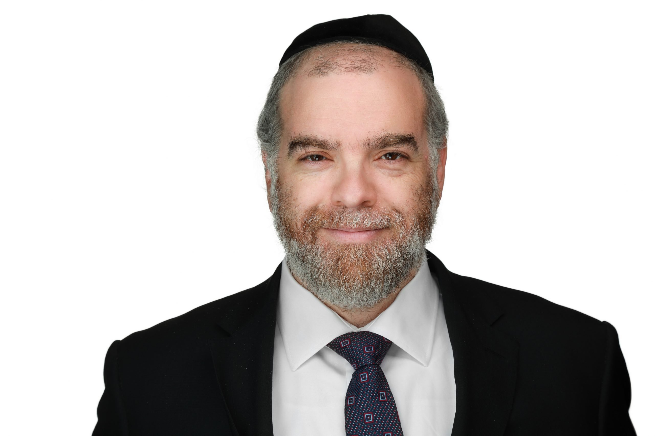 Rabbi Chaim Schwartz